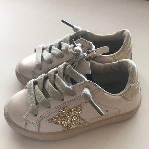 Shoes | Toddler Golden Goose Dupe